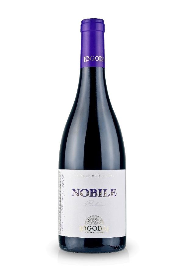 Нобиле Рубин
