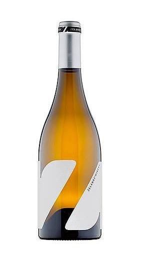 Z Chardonnay Zelanos Barrel