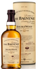Balvenie  Dоuble Wood 12 years Single Malt Whiskey