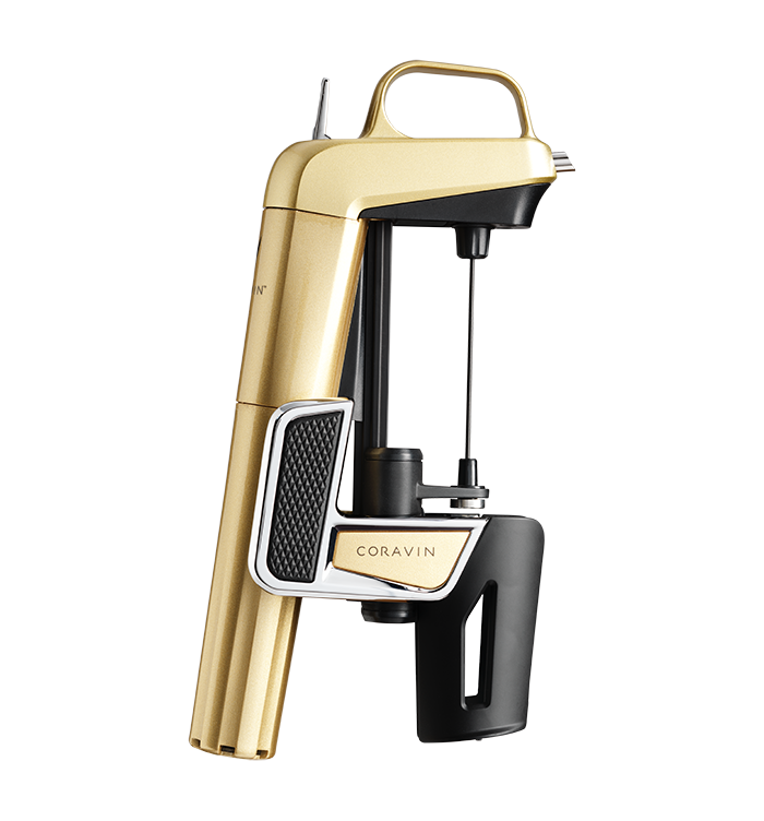 Coravin Model Two Elite- gold