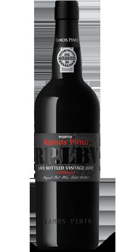 Рамош Пинто Порто LBV