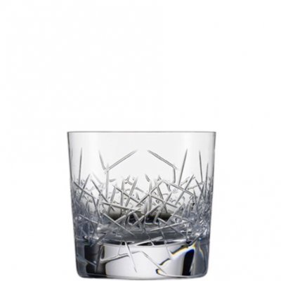 HOMMAGE COMETE Set of 2 WHISKY glasses