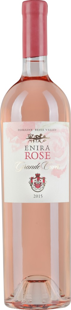 Енира Розе Grand Cuvee