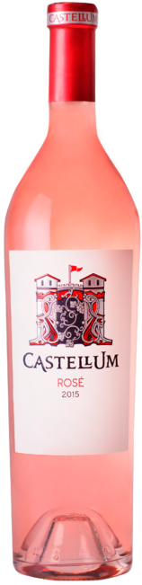 Castellum Rose from Pinot Noir
