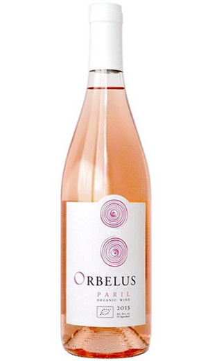 Orbelus Paril Rose