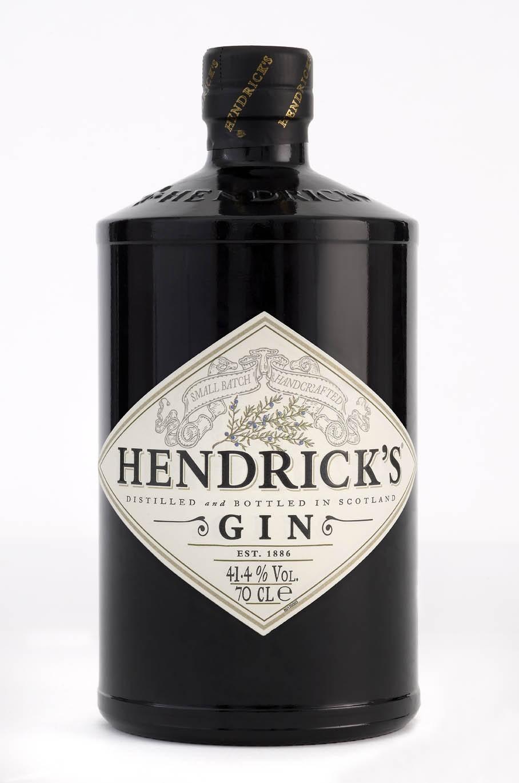 Hendric's Original Gin