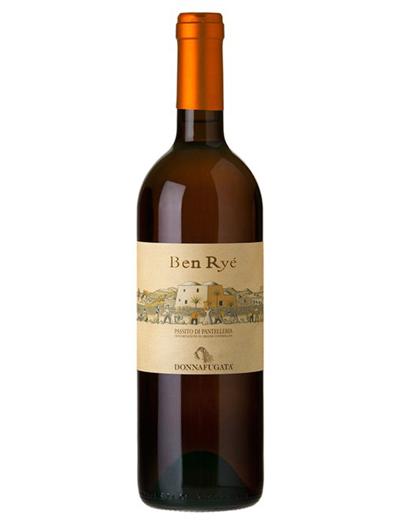 Доннафугата Бен Рие сладко вино
