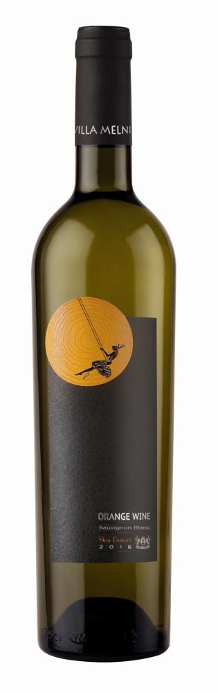 Orange Wine Вила Мелник