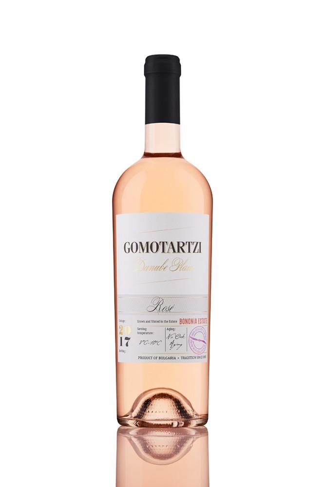Гомотарци Розе Бонония Естейт