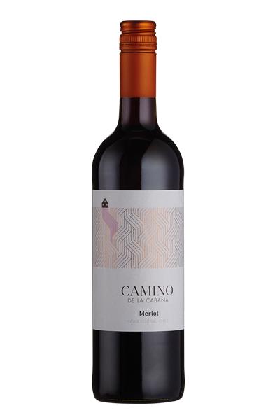 Камино де ла Кабана Мерло