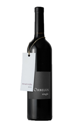 Orbelus Single Mourvedre