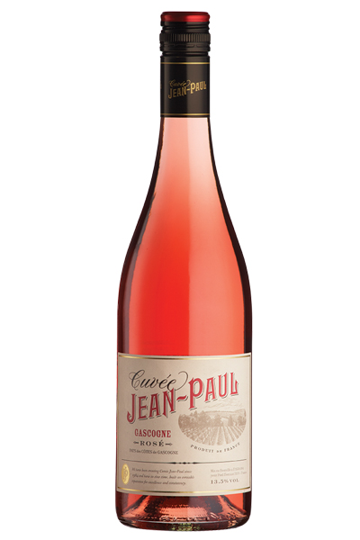 Jean Paul Cuvee Gascogne Rose