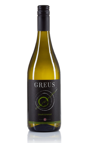 Greus Chardonnay Tohun