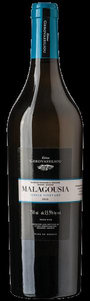 Йеровасилио Малагузия