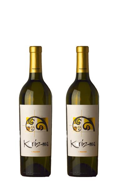 Karizma Chardonnay