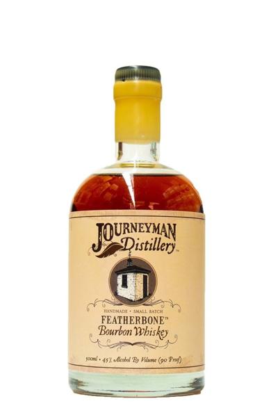 Journeyman Бърбън Featherbone