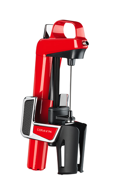 Coravin Model Two Elite- red