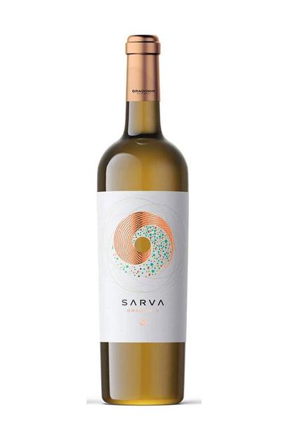Sarva Chardonnay Dimyat Sauvignon Blanc Dragomir