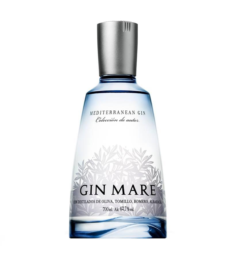 Джин Маре Gin Mare Mediterranean