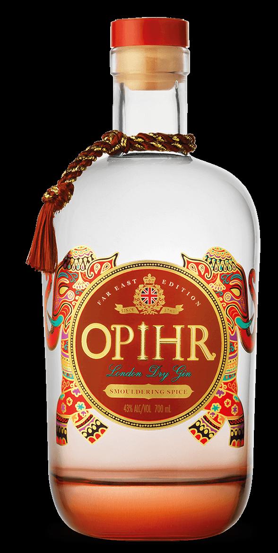 Opihr Gin Far East Edition London Dry Gin