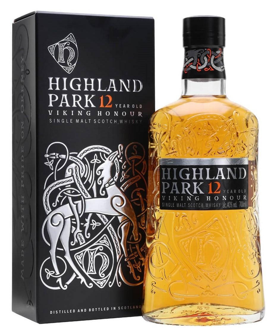 Highland Park 12 Y.O. 700 ml
