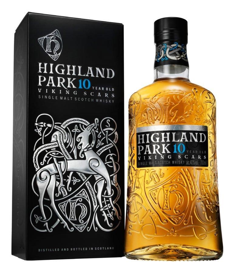 Highland Park 10 Y.O. 700 ml