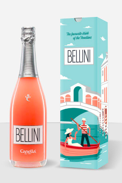 Bellini in Gift Box