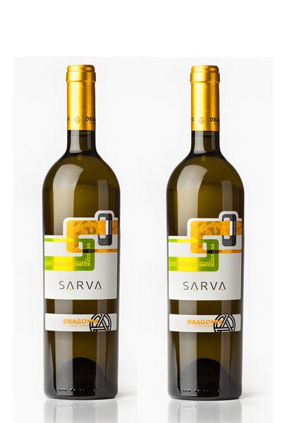 Sarva White Promo