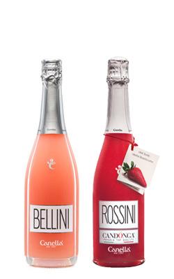 Белини и Росини : the heartbreakers
