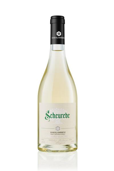 Vineyard Selection Schurebe Haralambievi