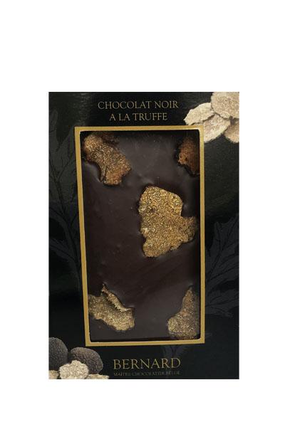 Шоколад Bernard с трюфел 100гр
