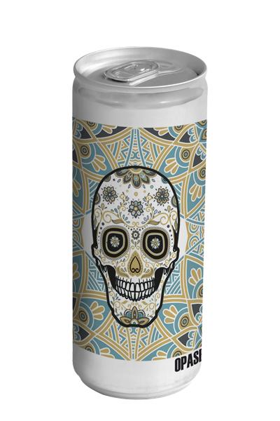 Крафт бира Beer Bastards Опасен чар Ипа х 12