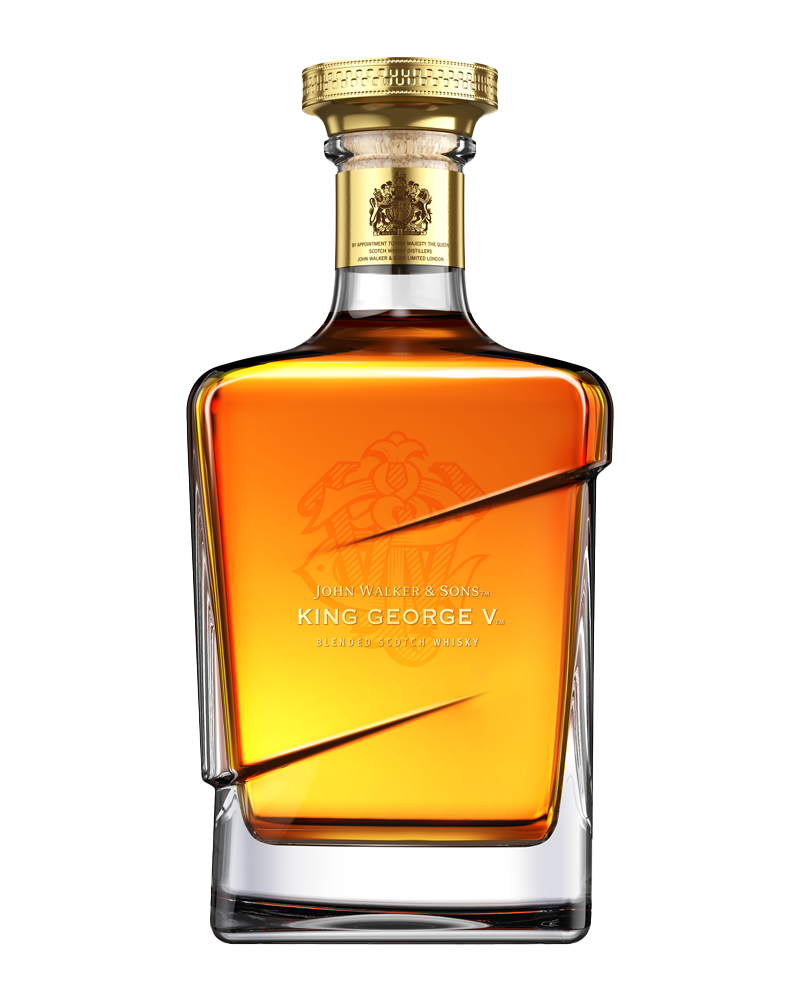 John Walker & Sons King George V Blended Scotch Whisky