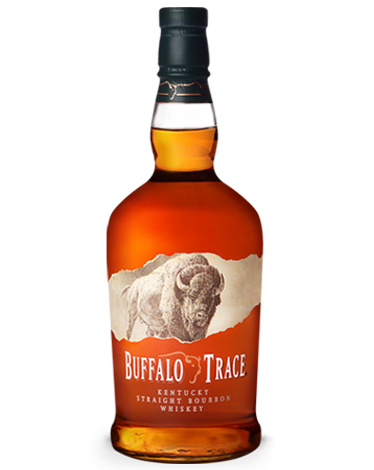 Buffalo Trace 8 Years Old Kentucky Straight Bourbon Whiskey