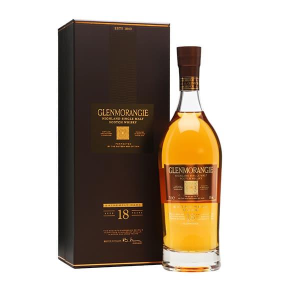 Glenmorangie 18 y