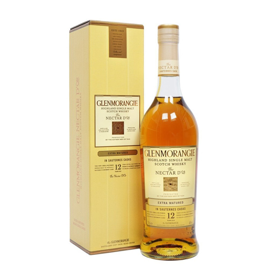 Glenmorangie Nectar d'Or 12 YO