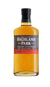 Highland Park 18Y Single Malt