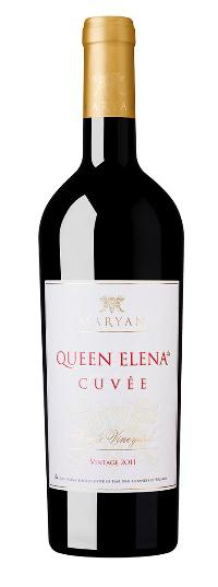 Queen Elena Cuvee