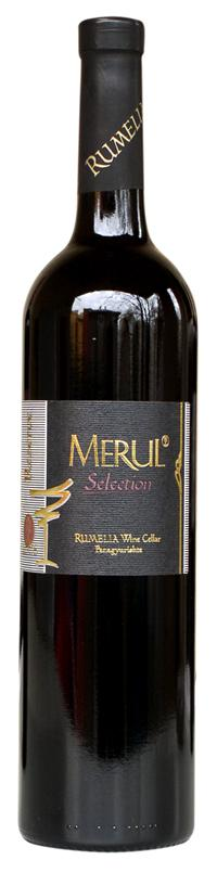 Merul Reserve Selection