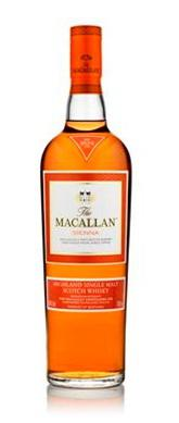 Macallan Siena Sherry Oak Single Malt