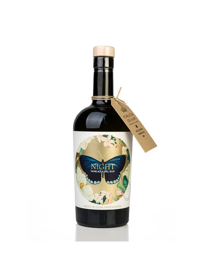 Olive oil Extra Virgin Nobleza del Sur ECO NIGHT
